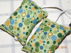 pillow pin cushions