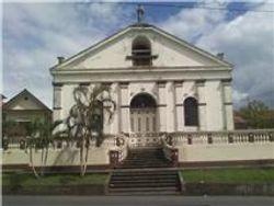 Iglesia Antigua de San Pablo