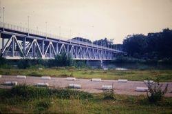 284 Klang double decker bridge