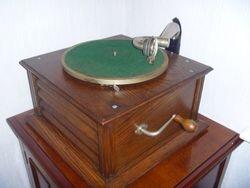 Zonophone Model 1-4