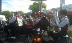 Browns Bay Christmas Festival 2015