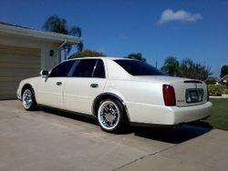 Don M.--------Cadillac Deville
