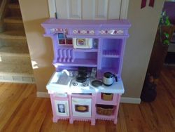 Step 2 Little Bakers Kids Play Kitchen - $55