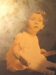 Iola Dunn (Iola Dee) Taylor