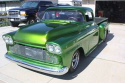 4.59 Chevy Step side Pickup