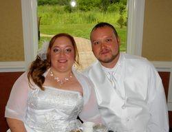 Sands Wedding - June, 2012