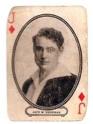 JACK W KERRIGAN