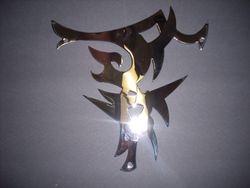yamaha  warrior/raider/stroliner