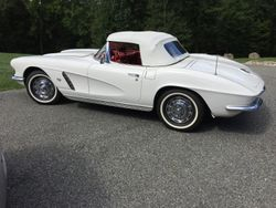 Jim and Dottie Loughlin,  1962 Corvette