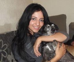 Sara Ahmadi