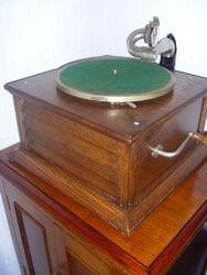 Zonophone Model 1-2