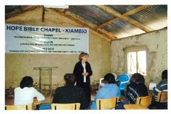 Nairobi Sunday School Teachers