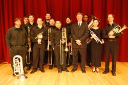 Brooklyn College Brass Ensemble