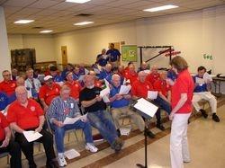 Directing the Chorus