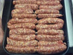 Daisyfield Breakfast Sausage