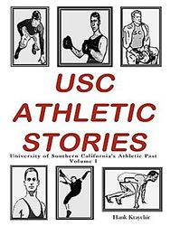 USC Athletic Stories Book