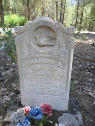 Malinda A. Cantrall