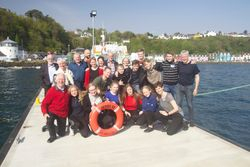 Team Picture - Tobermory