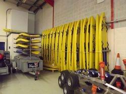 Lifeguard Maintenance Facility