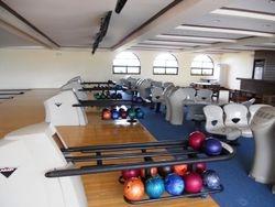 Bowling facilities