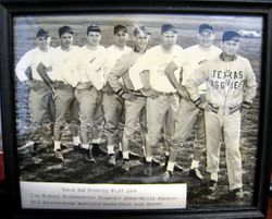 Paul Bear Bryant  And The1955 Texas A&M Junction Boys Coaches