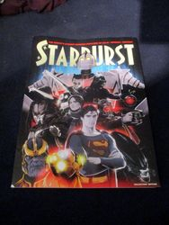Front Cover of Starburst Magazine #473: The Top 100 Sci-Fi Films of All Time (and Space) Collectors? Edition