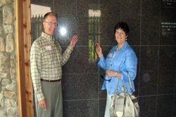 Jim and Judy Colomburiaum
