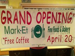 GRAND OPENING-APRIL 20!