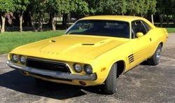 37.73 Dodge Challenger