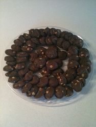 Mini Cookie Platter