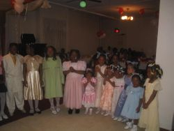 Youth banquet 2006