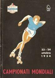1954 - Bari, Italy