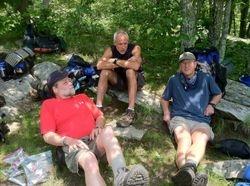 Appalachian Trail Backpack Trip