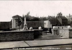 Wednesbury. 1980s