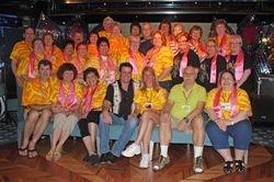 EEN Cruise 2013