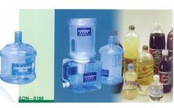 Bottle Grade Pet Resin