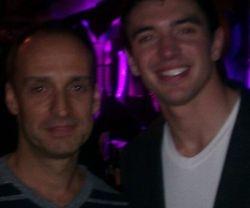 Pat & Steve Grand