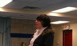 Wanda - Hartford, CT - shares her story