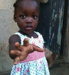 Miss Daisy's granddaughter