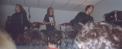 Live in Montreuil, France 1990-01-16