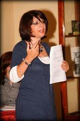 Mrs.T.Scopazzi - APA Secretary