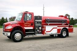 Tanker 9160/1207