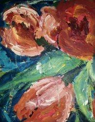 Tulpen 3 - verkauft