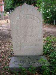 3rd Lt. William P. Wilson