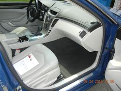 Interior all detailed