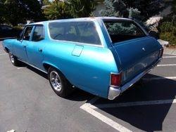 15.72 Chevrolet Chevelle wagon