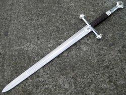 HYBRID Long Sword