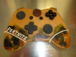 Fortnight camo controller cookie $7 each
