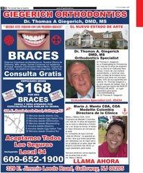 9 1 La Pagina Social / The Society Page en Espanol
