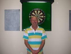 Mens Doubles Winners Phil Walkaden